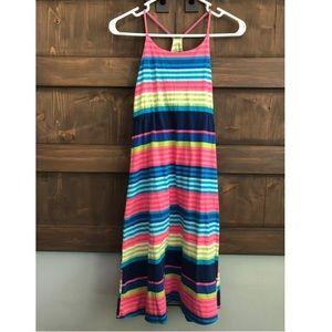 Cute sun dress for girls